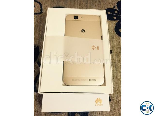 Huawei G7 | ClickBD large image 0