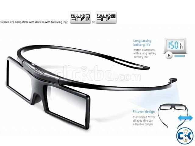 SAMSUNG 3D GLASSES   ClickBD large image 0