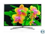 SAMSUNG 60 inch H6400 3D HD TV