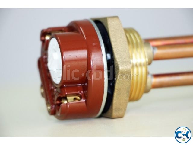 Water Heater 15G 67.5LTR wall type | ClickBD large image 2