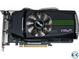 Asus GTX 460 1GB DDR5