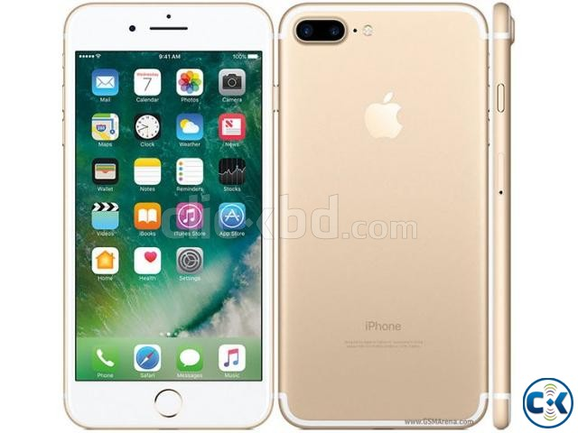 iPhone 7 Plus 128GB Brand New New  | ClickBD large image 1