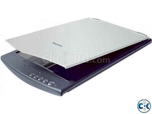 Plustek Optic Slim 2600 Scanner | ClickBD large image 0