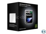 WANT 2 BUY AMD Phenom II X6 1100T Processor Black Edition