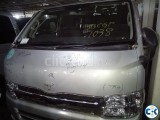 Toyota Hiace Super GL