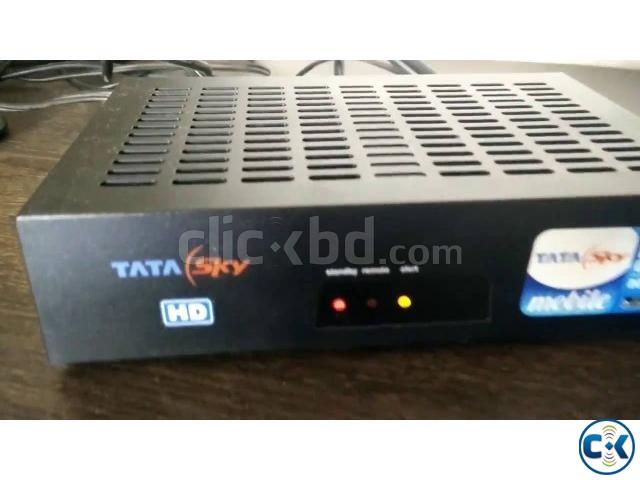 Tata Sky HD full setup | ClickBD large image 0
