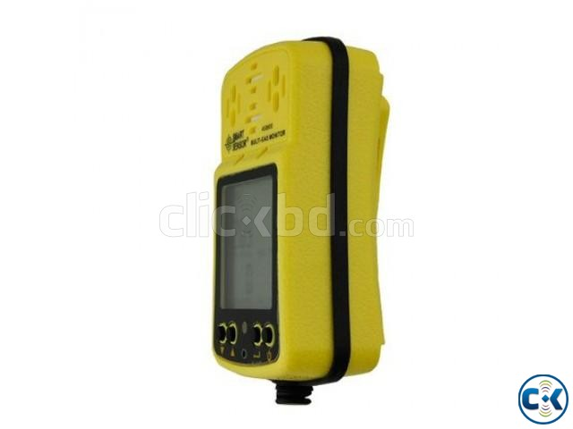 4 IN 1 Gas Detector AS8900 | ClickBD large image 2