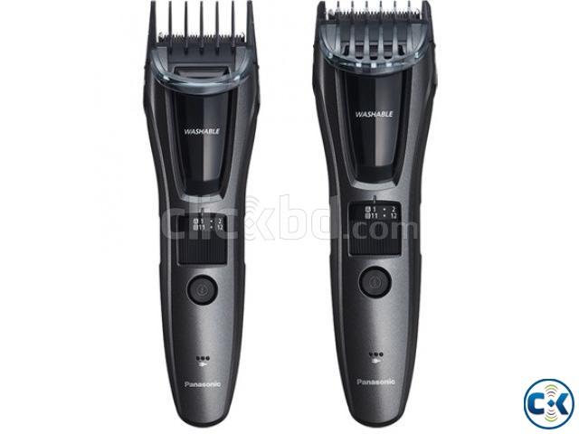 panasonic beard trimmer er gb60 k clickbd. Black Bedroom Furniture Sets. Home Design Ideas