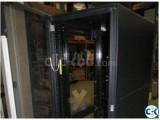 HP Server Rack