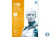 Eset Smart Security Version 9 - 3 User