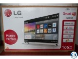LG LF550T 42'' FULL HD LED TV GAMES TV