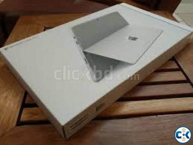 Microsoft Surface Pro 4. Processor Intel R Core TM i5-63 | ClickBD large image 0