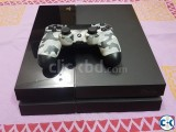 Playstation 4 500 Gb For Sell