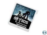 Sky3ds flashcart