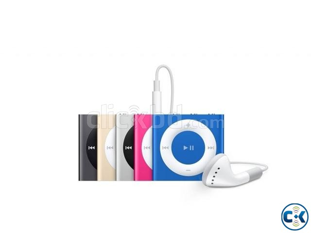iPod Shuffle MP3 Player. | ClickBD large image 1