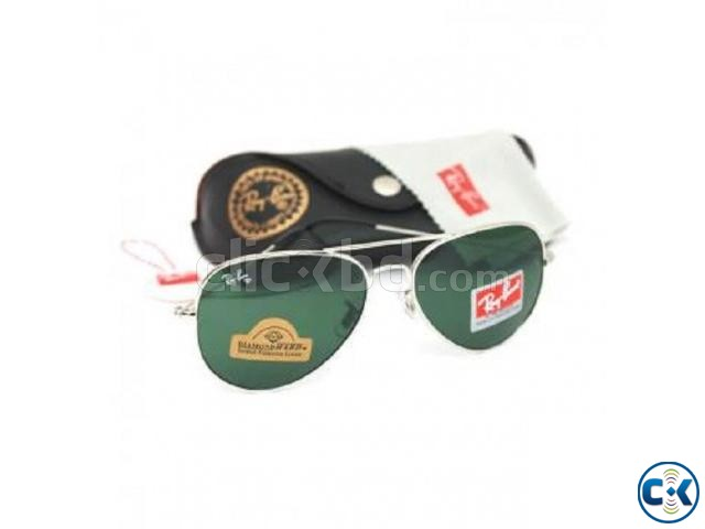 RAY BAN RB 3025 LARGE METAL AVIATOR-AB72 | ClickBD large image 0