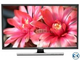 HD Flat TV J4100 Samsung New