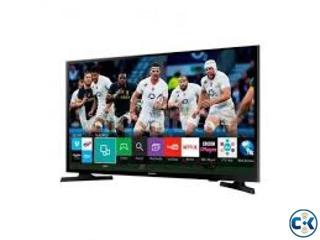 32 INCH SAMSUNG J4303 SMART LED TV   ClickBD large image 0
