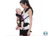 High Quality 6 in 1 Baby Carrier Multi Design