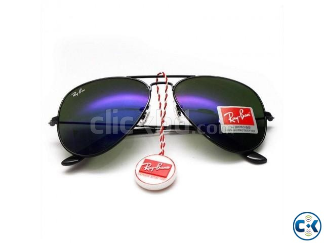 Black Shades Sunglasses for Men. | ClickBD large image 0