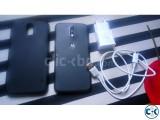 Motorola G4 Plus With 32GB Ram 3GB ROM.