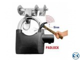 Security Alarm lock tala