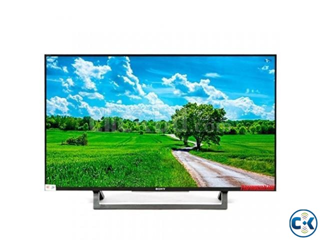 Sony Bravia W750D Wi-Fi 43 Smart Full HD LED Television | ClickBD large image 3