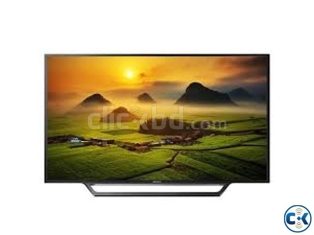 Sony Bravia W750D Wi-Fi 43 Smart Full HD LED Television | ClickBD large image 4