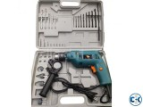 Electric Drilling Machine Set