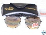 Ray Ban Gents Shades Black Sunglass Replica SW4048