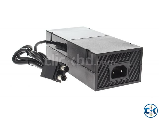 Xbox 360 Xbox one power Adopter 110-240v | ClickBD large image 4