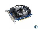 Gigabyte GT 730 2GI GV-N730D5 graphics card