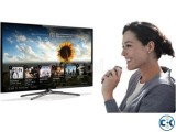 Samsung F6400 46 Inch Voice MOTION 3D LED WIFI Internet TV