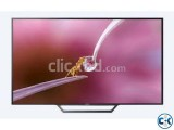 Sony Bravia W650D 55 Inch LED Full HD Wi-Fi Semi Smart TV