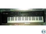 Brand New Roland Xp-30 Keyboard