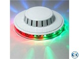 Sunflower 48 Led DJ Part Light Voice-sensor Auto Rotatin