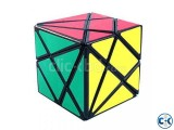 Fluctuation Angle Puzzle Cube
