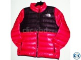 Mens Jacket duck feather Branded