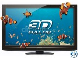 Panasonic 42 FULL3D LED New