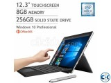 Microsoft Surface Pro 4 Bundle - Intel Core i7 from USA