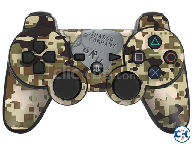 PS3 wireless controller Brand new best price in Bd | ClickBD large image 1