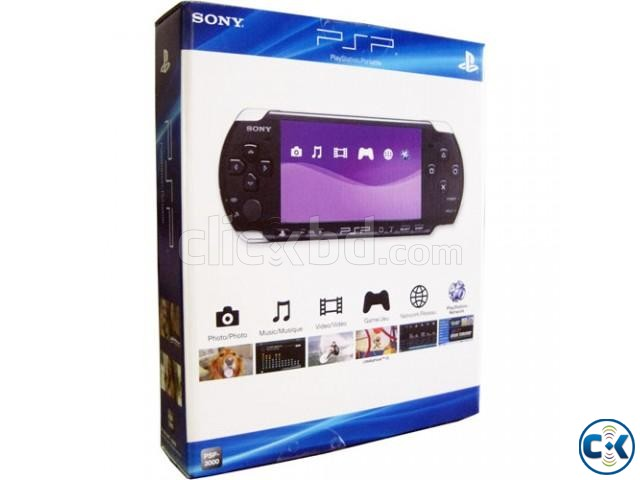 PSP Original player brand new Best low price in BD | ClickBD large image 1