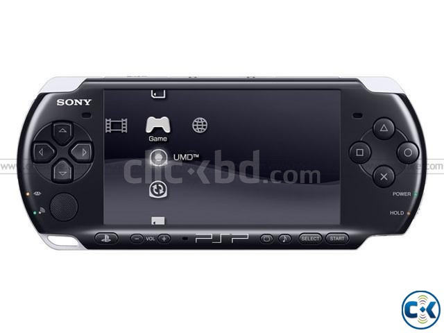 PSP Original player brand new Best low price in BD | ClickBD large image 2