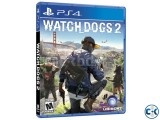PS4 all brand new games best price in bd
