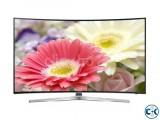 55 inch SAMSUNG  JU6600 4K TV