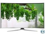 65 inch SAMSUNG JU6400 4K UHD TV