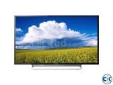 Entry smart Full HD Sony Bravia 48W700C