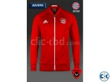 Code Bayern Munich Authentic Red Jacket 16 17