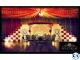 Spectrum Wedding Planner