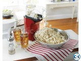 Electric Pop Corn Maker-